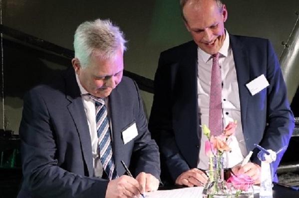 Nederlandse windenergie brancheorganisaties NWEA en HHWE fuseren