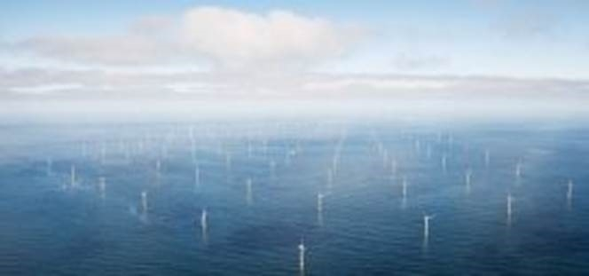 Ørsted has raised its 2025 offshore wind target from 11-12GW to 15GW as part of the group's development plan to invest DKK 200 billion (approximately EUR 26.8 billion) in renewable energy in the next seven years.
