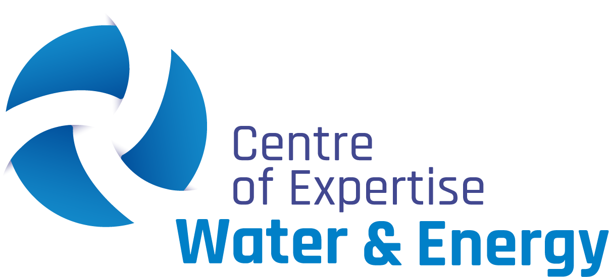 Centre of Expertise Water & Energy